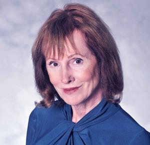Rita Davies, Executive Director of Culture